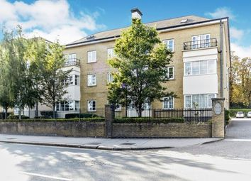 Thumbnail 2 bed property for sale in Gresham Court, Pampisford Road, Purley, Surrey