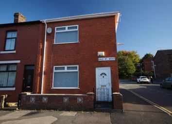 3 bed end terrace house for sale in Dale Street West, Horwich, Bolton BL6