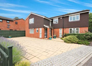 5 bed detached house for sale in Greenham Wood, Bracknell RG12