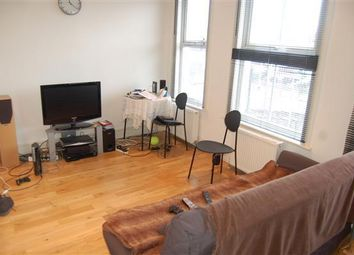 Thumbnail 2 bed flat to rent in Merton Road, Southfields, Southfields