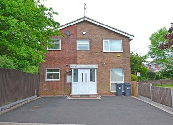 Thumbnail 3 bedroom end terrace house for sale in Holly Hill Road, Rubery/Rednal, Birmingham