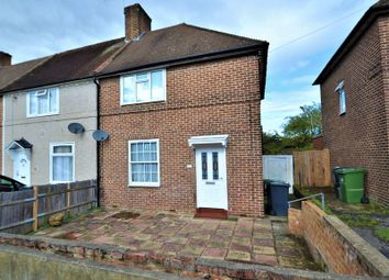 Thumbnail Terraced house to rent in Farmfield Road, Downham, Bromley