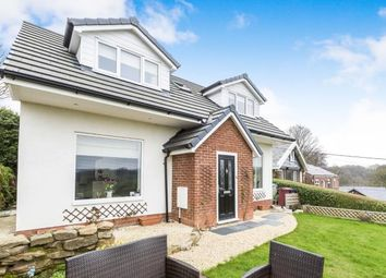 Thumbnail 3 bed detached house for sale in Long Lane, Pleasington, Blackburn, Lancashire