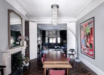 3 bed maisonette for sale in St. Quintin Avenue, London W10