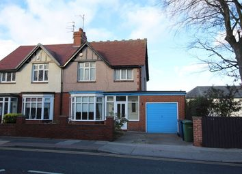 Thumbnail 3 bed semi-detached house for sale in Chester Road, Barnes, Sunderland