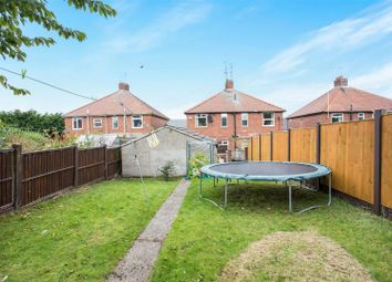 Thumbnail 3 bedroom semi-detached house for sale in Derwent Avenue, Mansfield
