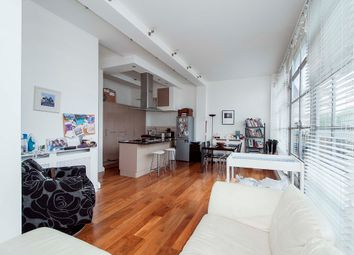 Thumbnail 2 bed flat to rent in Bridge Wharf, Caledonian Road, King's Cross