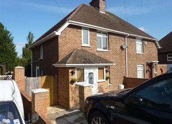 Thumbnail 3 bedroom semi-detached house to rent in Hillside Avenue, Borehamwood