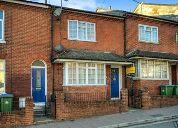 Thumbnail 2 bedroom terraced house for sale in Lower Portswood, Southampton, Hampshire