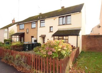 3 bed semi-detached house for sale in Roosevelt Drive, Tile Hill, Coventry CV4
