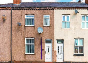 Thumbnail 3 bed terraced house for sale in Twist Lane, Leigh, Lancashire