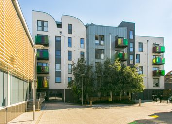 Thumbnail 1 bed flat to rent in Bicycle Mews, London