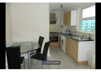Thumbnail Room to rent in Baldwins Crescent, Swansea