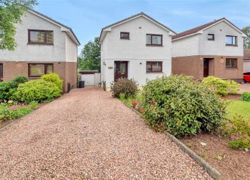 Thumbnail 3 bed detached house for sale in Maple Road, Perth