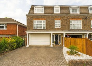 4 bed semi-detached house for sale in Concord Close, Tunbridge Wells TN2