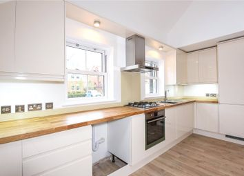 Thumbnail 2 bed semi-detached house to rent in Prospect Street, Reading, Berkshire