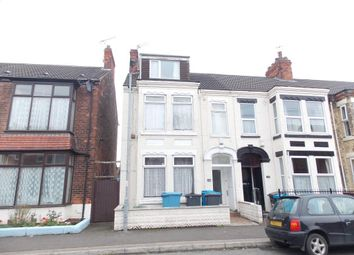Thumbnail 7 bed end terrace house for sale in Wellesley Avenue, Kingston Upon Hull