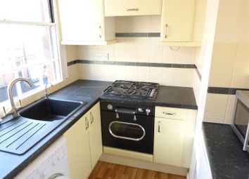 Thumbnail 1 bedroom flat to rent in St. Benedicts Street, Norwich