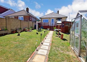 South Coast Road, Peacehaven, East Sussex BN10. 3 bed detached bungalow