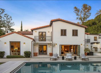 Thumbnail 5 bed property for sale in Tower Road, Beverley Hills, Los Angeles, California