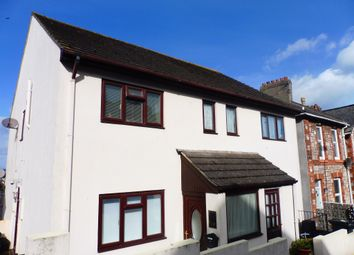 Thumbnail 1 bed flat for sale in Princes Road West, Torquay