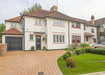 Parkfield Gardens, Harrow HA2. 4 bed semi-detached house