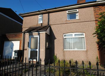 Thumbnail 7 bed end terrace house to rent in Filton Road, Horfield, Bristol
