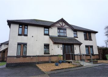 Thumbnail 1 bed flat for sale in Meadowside, Newquay