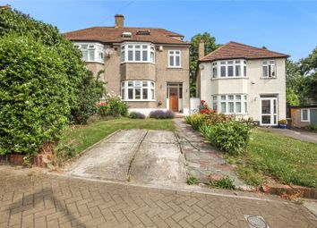 Thumbnail 4 bed semi-detached house for sale in Hengrave Road, Forest Hill, London