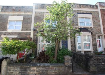 Thumbnail 2 bed terraced house for sale in Heron Road, Bristol