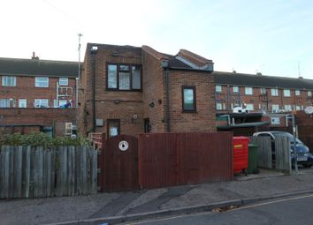 Thumbnail 1 bed flat for sale in 97B Magdalen Way, Gorleston, Great Yarmouth, Norfolk
