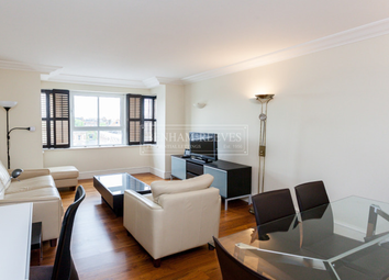 Thumbnail 2 bedroom flat to rent in Regent Court, Wrights Lane, Kensington