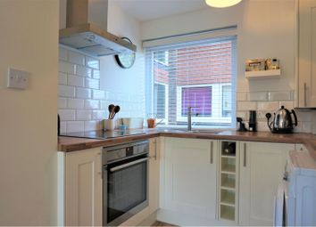 Thumbnail 1 bedroom flat for sale in Court Downs Road, Beckenham