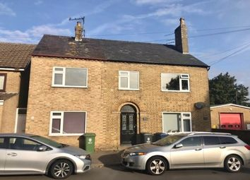 Thumbnail 1 bed flat to rent in High Street, Cambridge