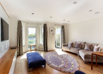 Thumbnail 3 bed town house to rent in Osier Mews, London