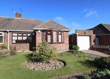 3 bed semi-detached bungalow for sale in Norway Avenue, High Barnes, Sunderland SR4