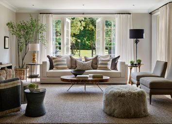 The Mansion, Magna Carta Park, Englefield Green, Egham, Surrey TW20. 1 bed flat for sale