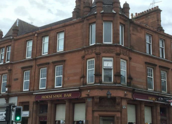 Thumbnail 2 bed flat to rent in 10 Hamilton Road, Motherwell