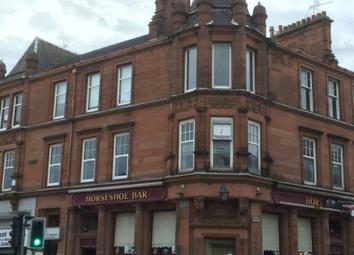 Thumbnail Flat to rent in 10 Hamilton Road, Motherwell