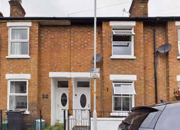 Thumbnail 2 bed terraced house for sale in Swan Road, Gloucester