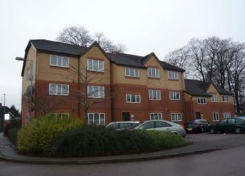 Thumbnail 1 bed flat to rent in Simpson Close, Luton