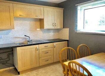 Thumbnail 2 bedroom flat to rent in Spey Close Thornbury, Bristol