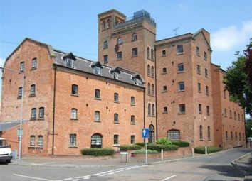 Thumbnail 1 bed flat for sale in Greet Lily Mill, Southwell, Nottingamshire