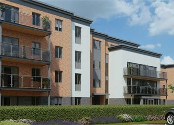 Thumbnail 1 bed property for sale in Llys Faith, Ty Glas Avenue, Llanishen, Cardiff