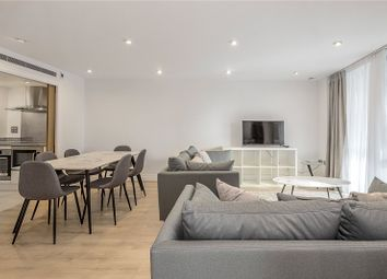 Sheldon Square, London W2. 3 bed flat for sale