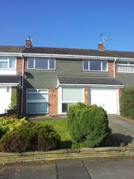 Thumbnail 3 bed terraced house to rent in Kingston Drive, Connah's Quay, Glannau Dyfrdwy