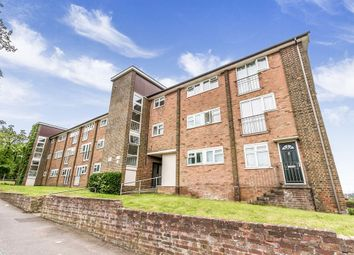 Thumbnail 2 bedroom flat to rent in St. Judes Court, Vicarage Road, Woodford Green