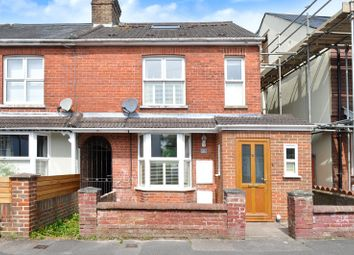 Thumbnail 5 bed semi-detached house for sale in Horsham, West Sussex