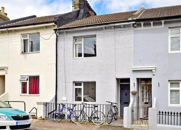 Thumbnail 2 bed maisonette for sale in Edinburgh Road, Brighton, East Sussex