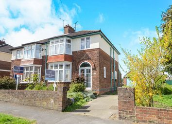 Thumbnail 3 bed semi-detached house for sale in Malvern Avenue, York